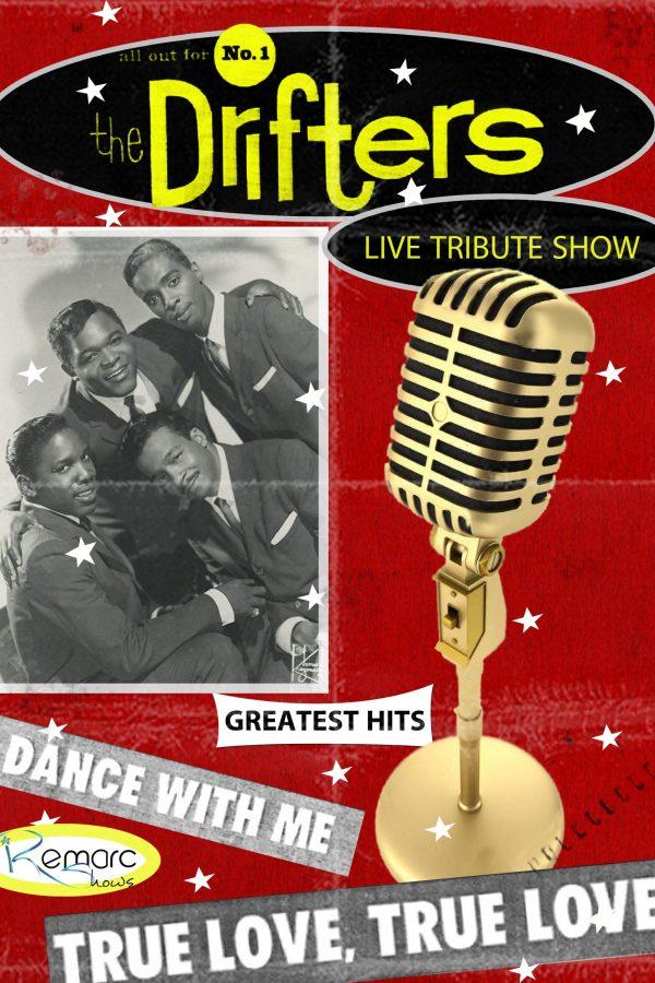 drifters-show
