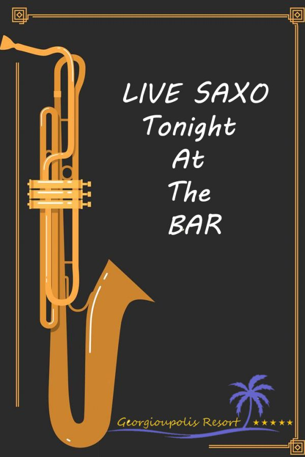 live saxo
